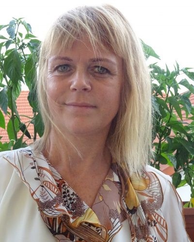 Barbara Čeh